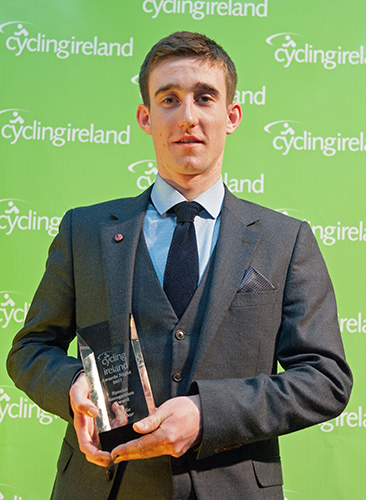 Star Studded Celebration at the Cycling Ireland Awards Night 2017 8f76ce3ac