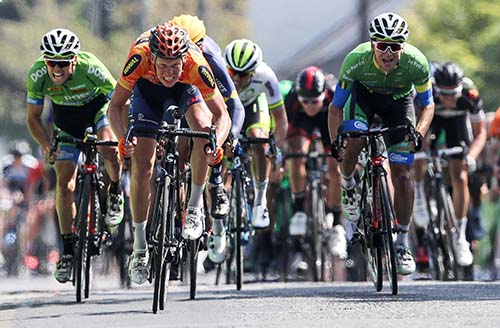 Nicolai Brochner of Denmark Riwal wins Stage 8 of the An Post Rás -  Courtesy of ©INPHO Ryan Byrne 6c1c55756