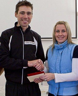 Philip Deignan to Champion Local Sports Project