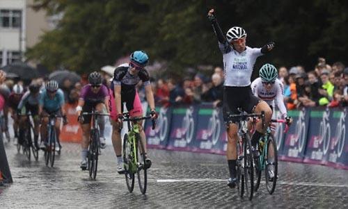 Women S Cycling